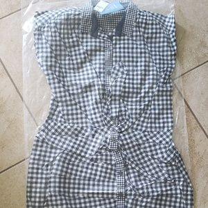 Gap sarah jessica parker dress medium